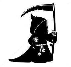 Дівчина і смерть (українська народна казка)