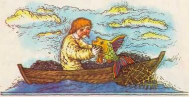 Жадібний багач (білоруська казка)