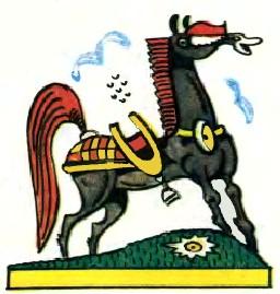 Жадібний бай і Алдар-Косе (казахська казка)