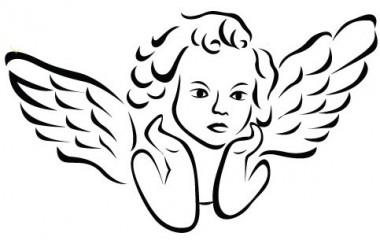 Жінка, що мала крила (українська народна казка)