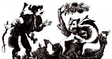За зраду розплачуються (боснійська казка)