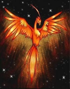 Золотий птах (Брати Ґрімм)