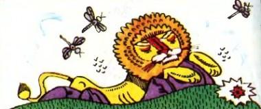 Кадирове щастя (казахська казка)
