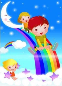 Казка в серці дітей