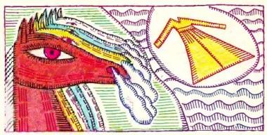 Казка про голого вовка (грузинська казка)