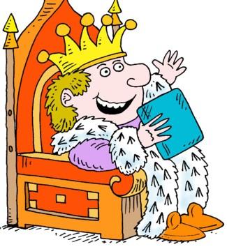 Казка про королеву Катерину (українська народна казка)
