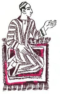 Караван-баші (туркменська казка)