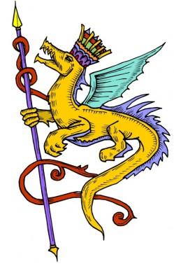 Король-змій (українська народна казка)