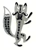 Куйкинняку - збирач лахтачого жиру (коряцька казка)