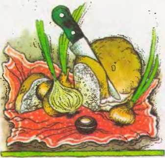Легкий хліб (білоруська казка)