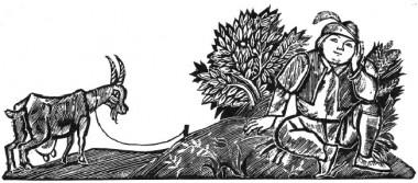 Ледачий Гайнц (німецька казка)