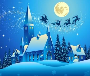 Магія Різдва (французька казка)