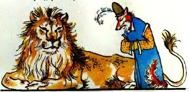 Мудра наука (таджицька казка)
