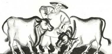Міст матері та сина (китайська казка)