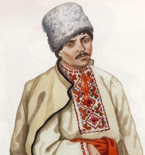 Наймитова кучма (українська народна казка)