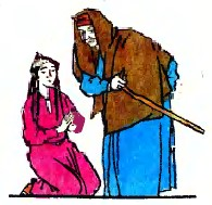 Папуги-оповідачки (таджицька казка)