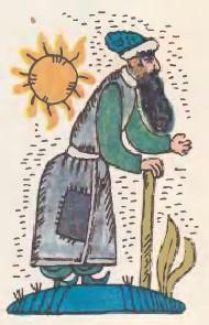 Пастух-брехун (вірменська казка)