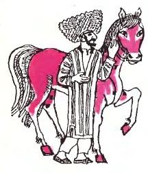 Проданий сон (туркменська казка)