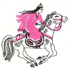 Про сина падишаха та сина візира (туркменська казка)