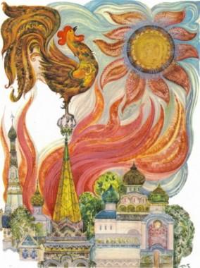 Про трьох братів і трьох сестер, яких віддали за трьох шашів (українська народна казка)