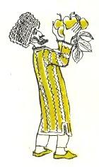 Розумний дайханин (туркменська казка)