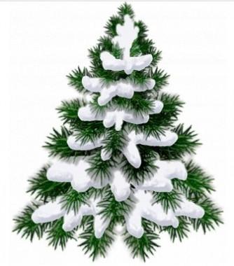 Різдво ялиночки (Ірина Мацко)