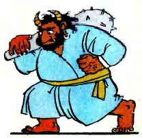 Салім-богатир (таджицька казка)