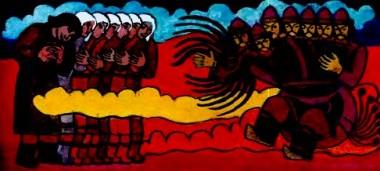 Семеро братів (алтайська казка)