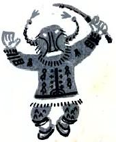 Сирітка (чукотська казка)