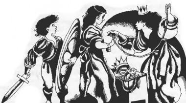 Скарби К'япацци (італійські казки)