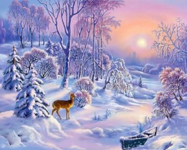 Сніжинка (Марина Кірносова)