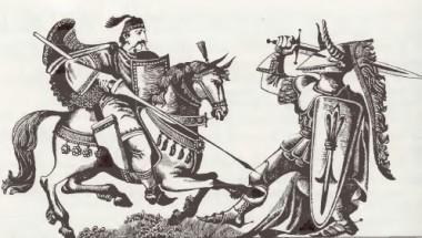 Сталева Голова (чорногорська казка)