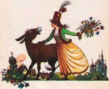 Три мудрі поради (угорські казки)
