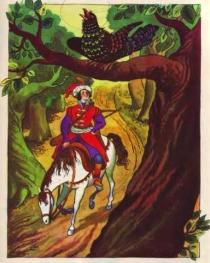 Тітелітури (польська казка)