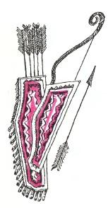 Удовенко (туркменська казка)