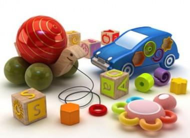 Чому дитина не бавиться іграшками