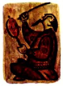 Шаман і мисливець (ескімоська казка)