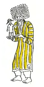 Яртигулак знайшов батька й матір (туркменська казка)