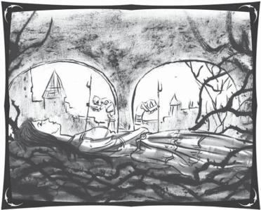 Sleeping Beauty (Grimm's tales)