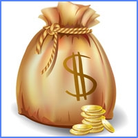 Аби гроші – гріха не буде (українська народна казка)