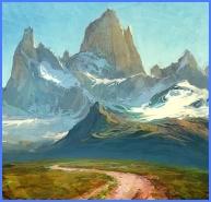 Гора Земзі (Брати Ґрімм)