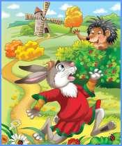 Заєць та їжак (І. Франко)