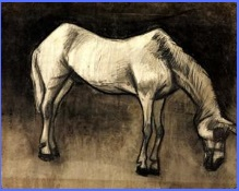 Кінь (українська народна казка)
