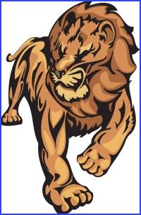 Кошеня і лев (болгарська казка)