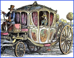 Нічний пасажир (англійська казка)