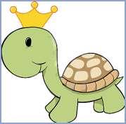 Принц-черепаха (бірманська казка)