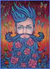 Синя Борода (англійська казка)