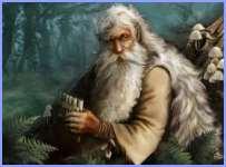 Як бабуся болотяника перехитрила (українська народна казка)