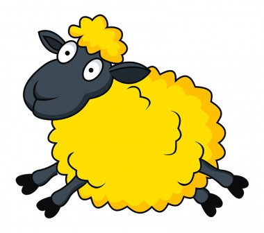 Золоторунна овечка (грецька казка)